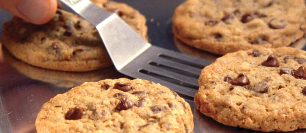 Hilton DoubleTree Signature Cookie Recipe