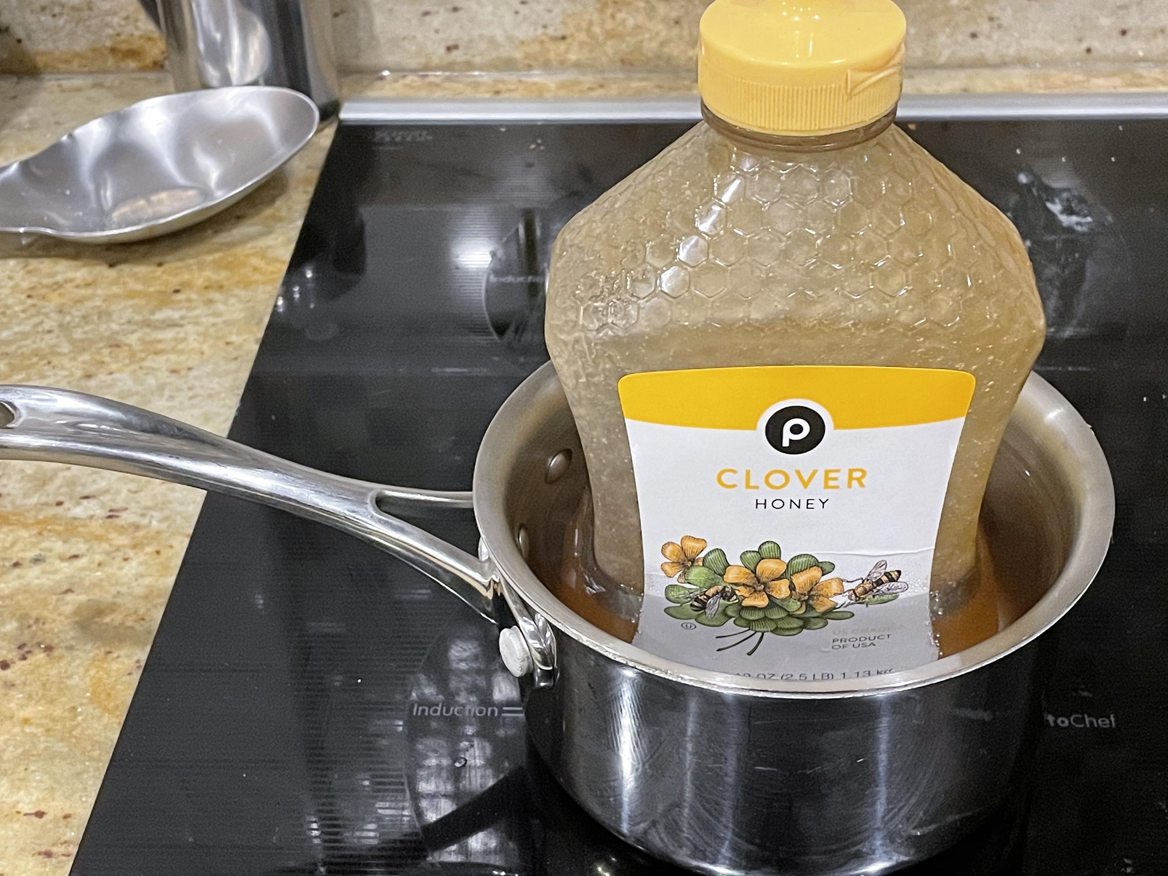 Reviving Crystallized Honey